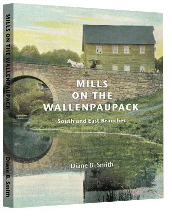 Mills on the Wallenpuapack